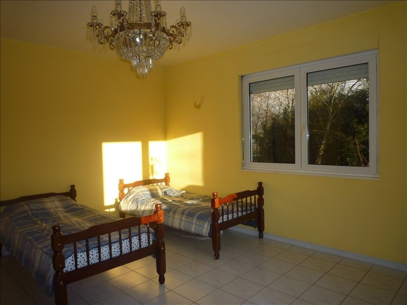 Investment property house / villa Culoz 396 900€ - Picture 12
