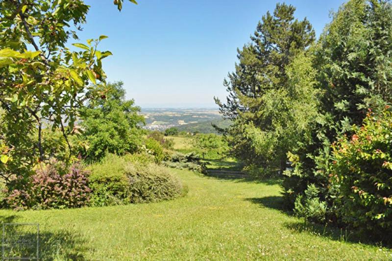 Vente de prestige maison / villa Poleymieux au mont d or 980000€ - Photo 2