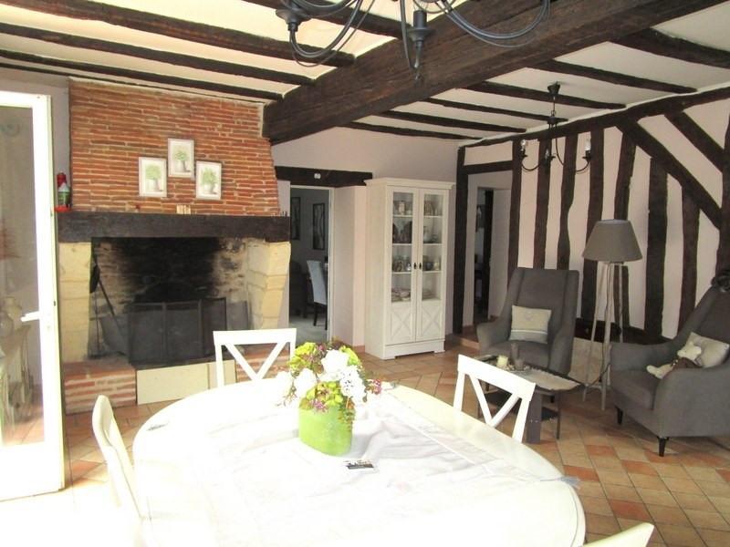 Vente maison / villa Montpon menesterol 235000€ - Photo 6