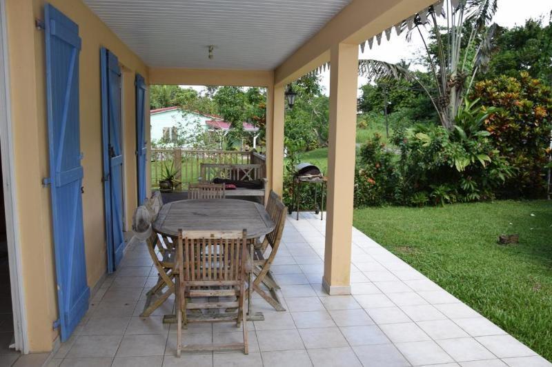 Sale house / villa Les trois ilets 339000€ - Picture 3