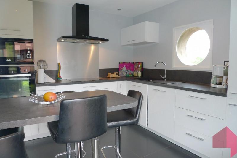 Venta  casa Montgiscard 349000€ - Fotografía 3
