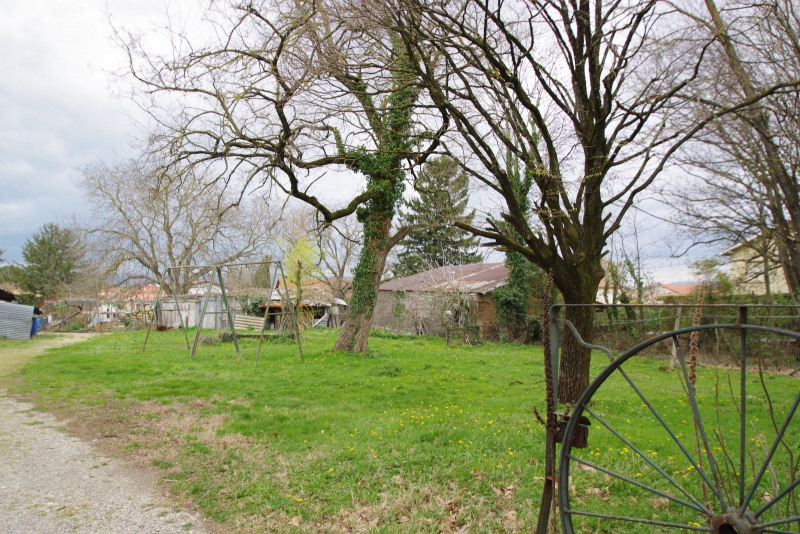 Vente terrain Mions 260000€ - Photo 1