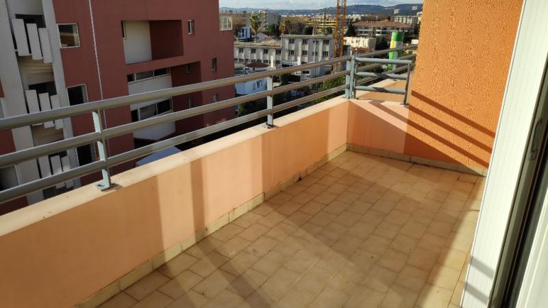Location appartement Cagnes sur mer 550€ CC - Photo 2
