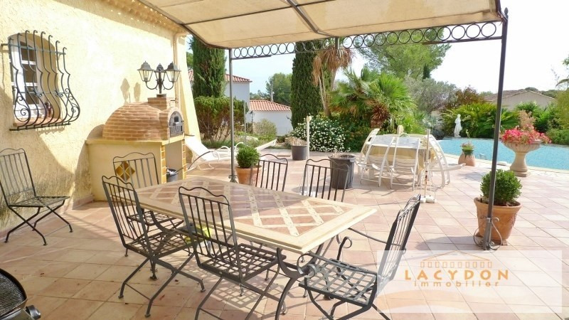 Vente de prestige maison / villa La ciotat 1339000€ - Photo 3