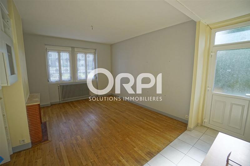Sale house / villa Les andelys 162000€ - Picture 2