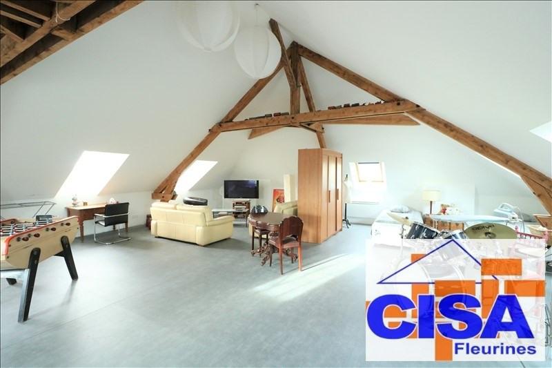 Sale house / villa Fleurines 448000€ - Picture 10
