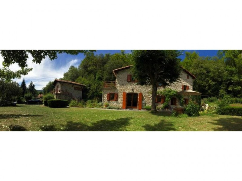 Vente maison / villa Prats de mollo la preste 288000€ - Photo 1