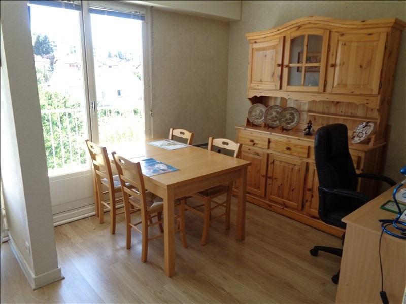 Verkoop  appartement Grand charmont 80000€ - Foto 1
