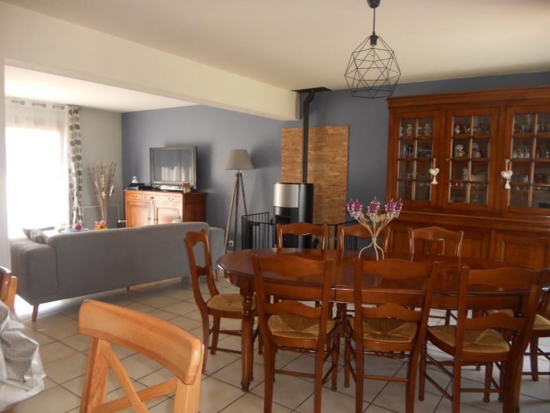 Sale house / villa Potigny 196900€ - Picture 9