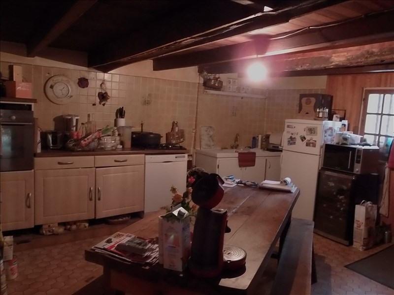 Sale house / villa Gonneville sur mer 243000€ - Picture 9