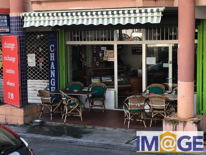 Vente local commercial St martin 118 600€ - Photo 1