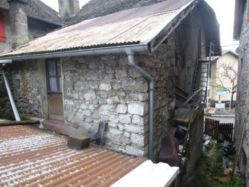 Vente maison / villa Les echelles 58000€ - Photo 2