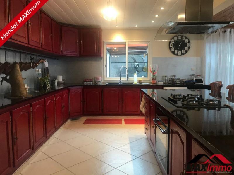 Vente maison / villa Petite ile 378075€ - Photo 2