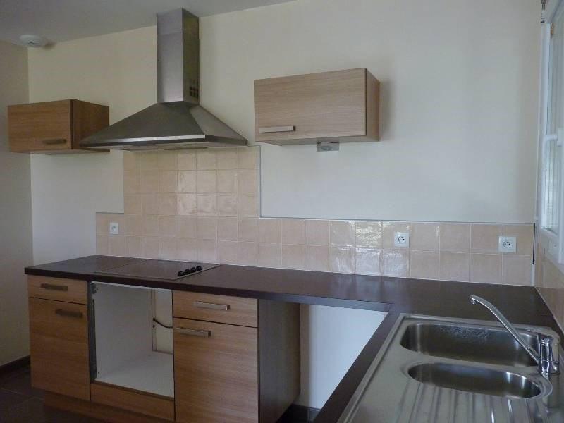 Rental house / villa St paul cap de joux 770€ CC - Picture 3