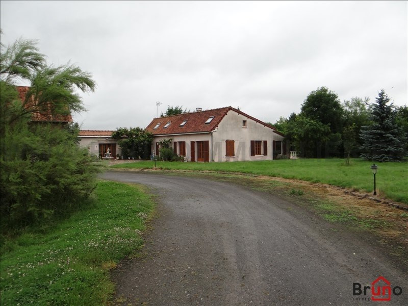 Deluxe sale house / villa Rue 995 000€ - Picture 5