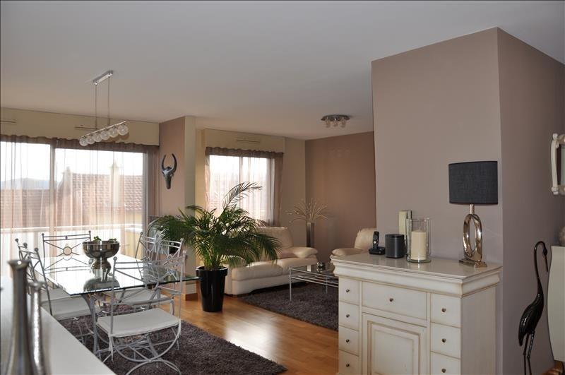Vente appartement Oyonnax 214000€ - Photo 1