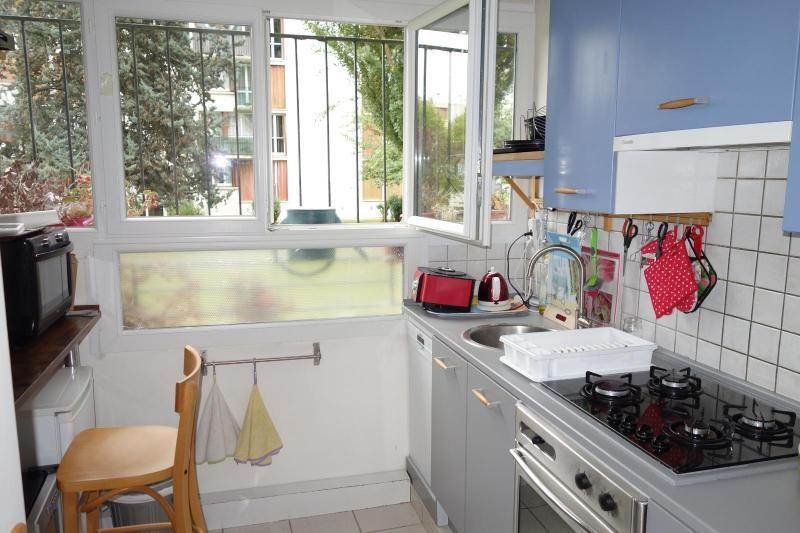 Sale apartment Lagny sur marne 163000€ - Picture 3