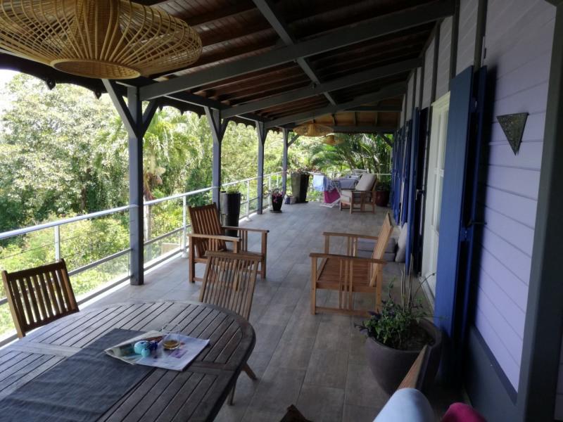 Deluxe sale house / villa Les trois ilets 689700€ - Picture 2