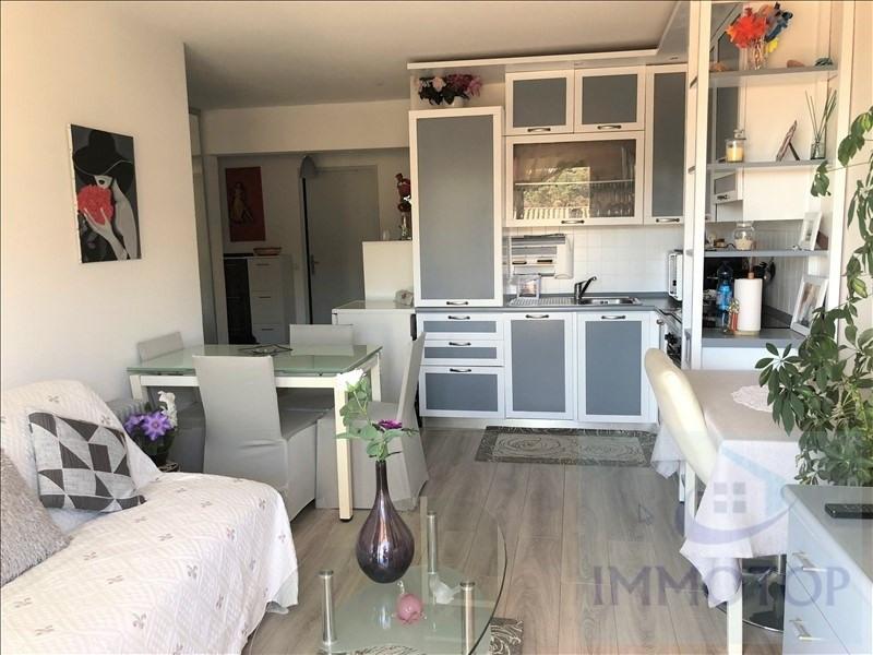 Sale apartment Roquebrune cap martin 262000€ - Picture 5