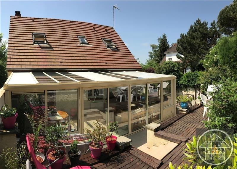 Sale house / villa Machemont 190000€ - Picture 1