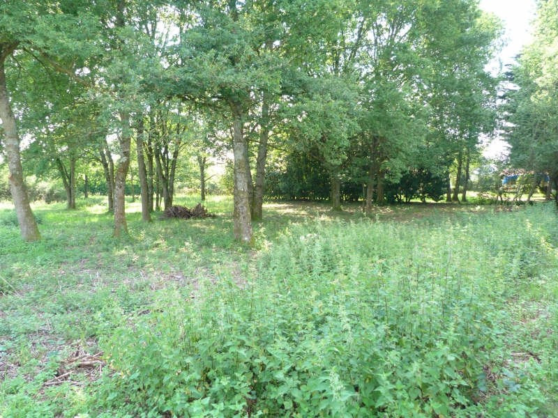 Vente terrain Secteur charny 17 000€ - Photo 1