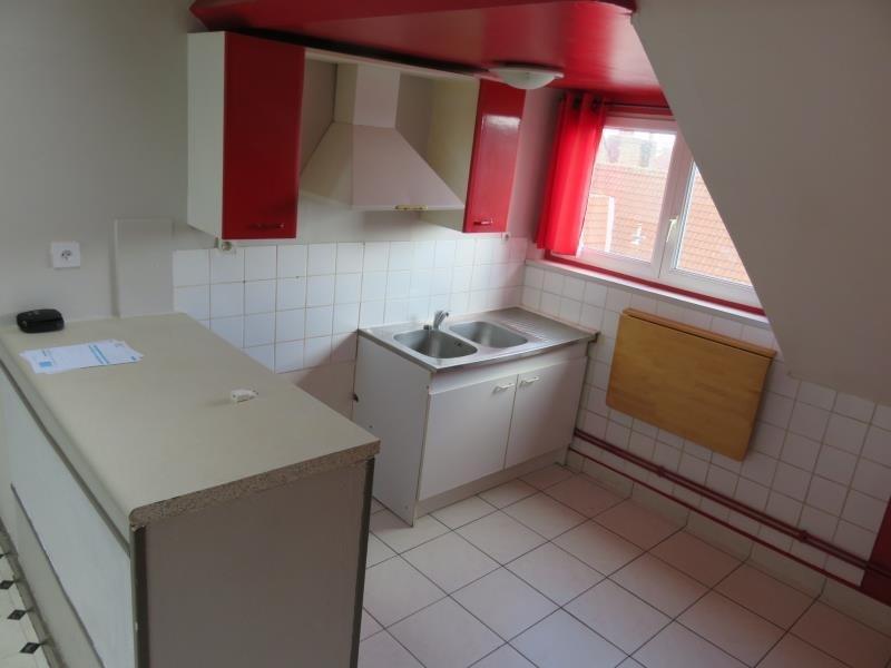 Location appartement Malo les bains 475€ CC - Photo 1