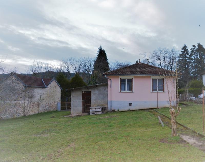 Sale house / villa La jonchere st maurice 73000€ - Picture 1