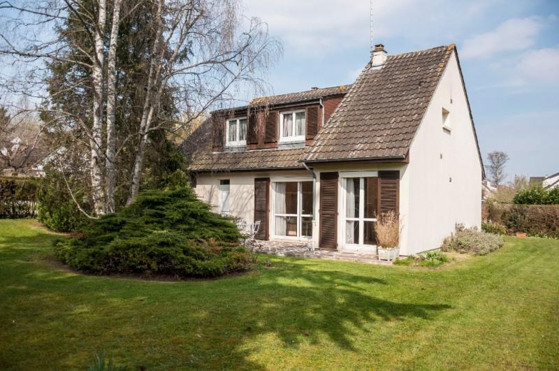 Sale house / villa Lesigny 369000€ - Picture 5