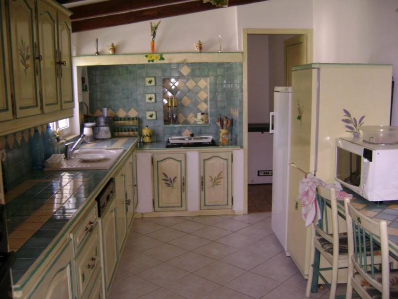 Vente maison / villa Pierrevert 184500€ - Photo 5
