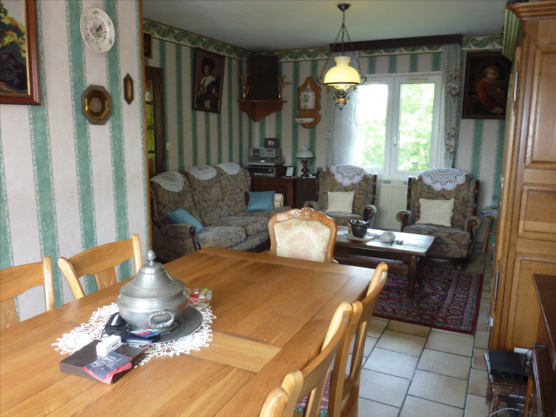 Vente maison / villa Barisey la cote 137000€ - Photo 4
