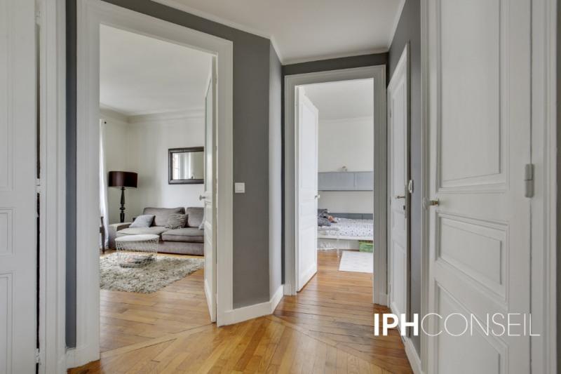 Vente appartement Neuilly sur seine 675000€ - Photo 2