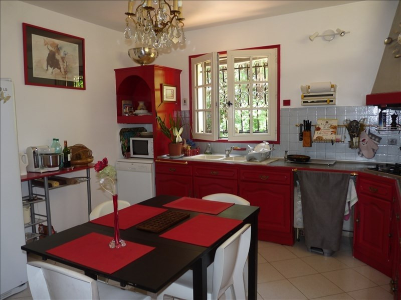 Sale house / villa Moirax 283500€ - Picture 4