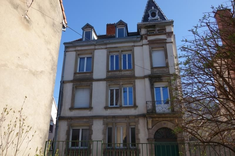 Vente maison / villa Guebwiller 188 000€ - Photo 4