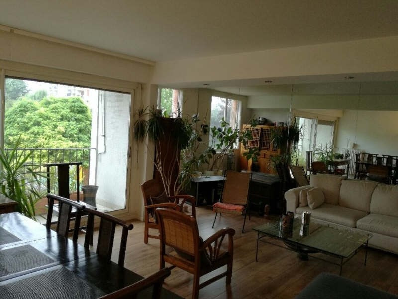 Vente appartement Montmorency 269 000€ - Photo 4
