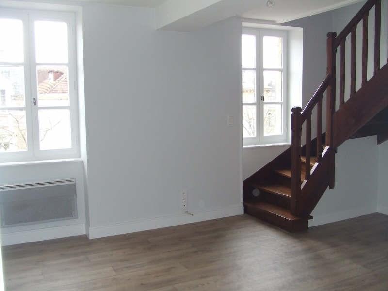 Alquiler  apartamento Moulins 620€ CC - Fotografía 1