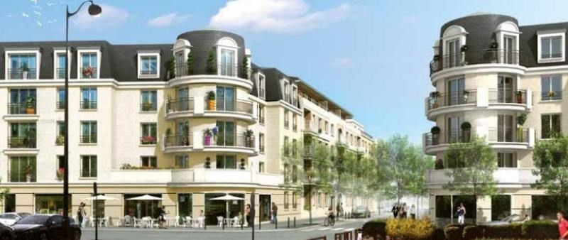 Vente appartement Corbeil essonnes 344 000€ - Photo 2