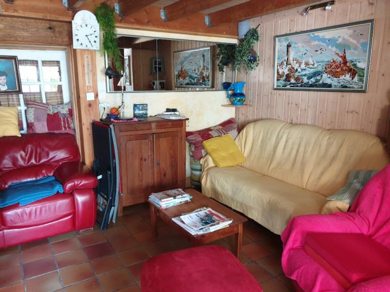 Life annuity house / villa Mornac sur seudre 160000€ - Picture 5