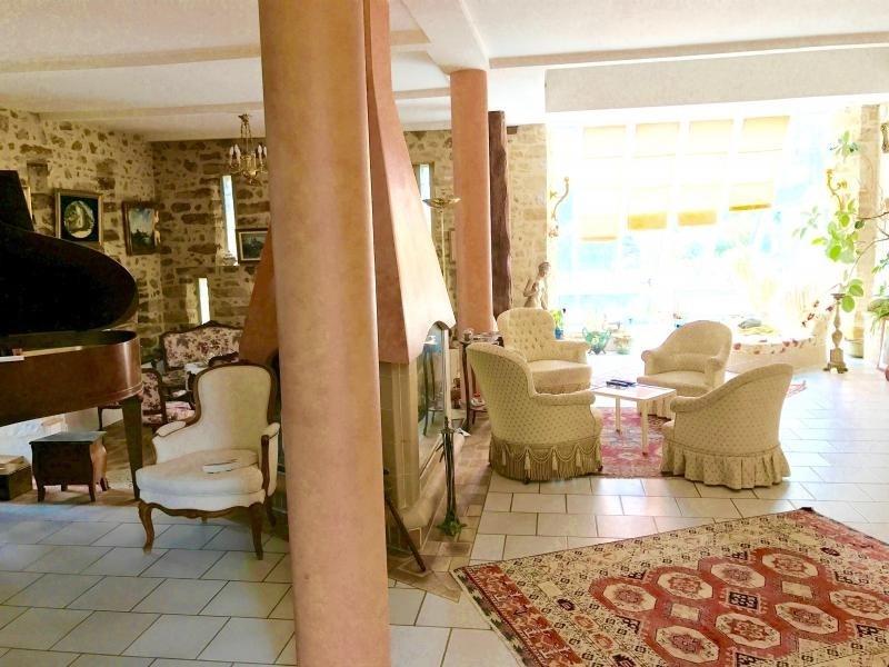 Deluxe sale house / villa Bruyeres le chatel 1439000€ - Picture 10