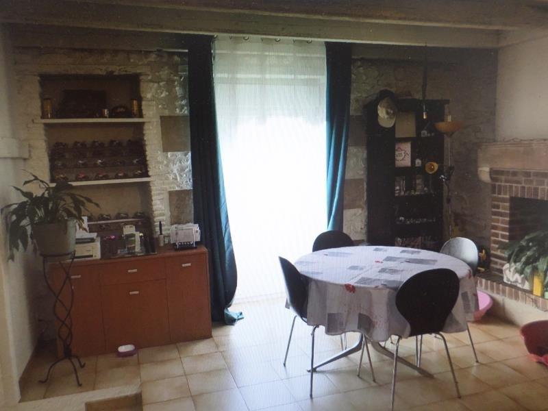 Vente maison / villa Mazerolles 75000€ - Photo 3