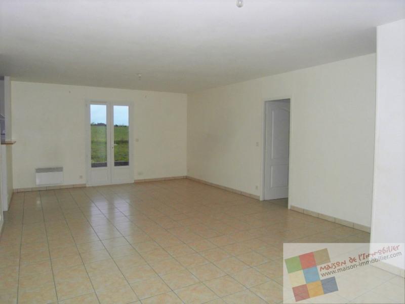 Location maison / villa Lonzac 649€ CC - Photo 3
