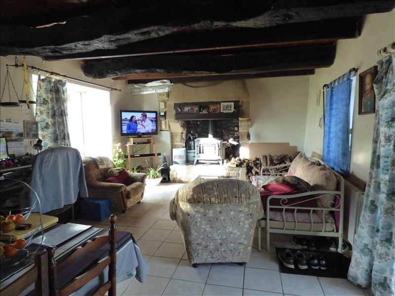 Sale house / villa Plounevez moedec 123500€ - Picture 3