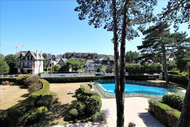 Sale apartment Deauville 424000€ - Picture 7