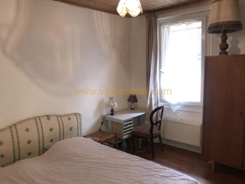 Viager appartement Entre deux guiers 34500€ - Photo 6