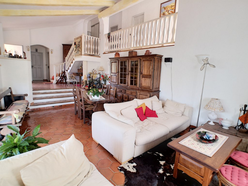 Vente de prestige maison / villa Drap 695000€ - Photo 5