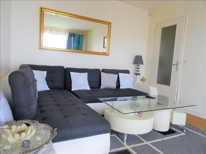 Sale apartment Chatillon 249000€ - Picture 2