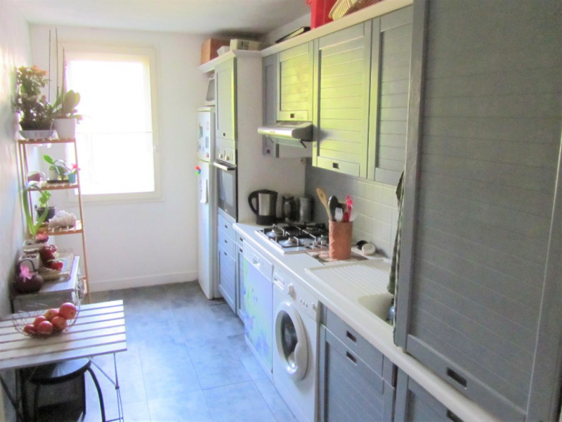 Vente appartement Nice 227 000€ - Photo 2