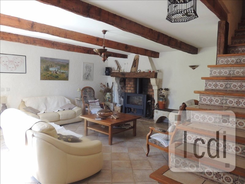 Vente de prestige maison / villa Pierrelatte 669000€ - Photo 4