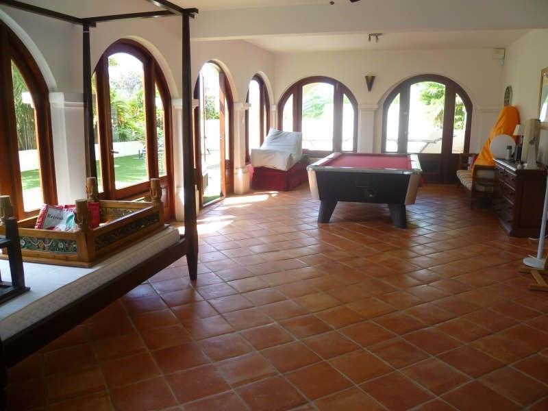 Deluxe sale house / villa St martin 740000€ - Picture 4