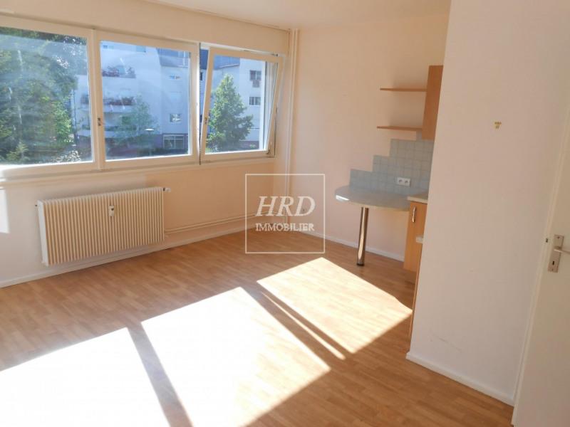 Affitto appartamento Illkirch-graffenstaden 550€ CC - Fotografia 3