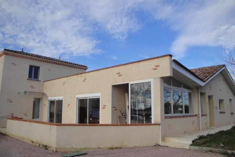 Vente maison / villa Dunes 396250€ - Photo 14
